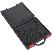 Sealey Carry Case for AK3857 and AK3858 Crimping Tools