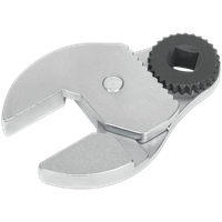 "Sealey AK5988 1/2"" Drive Adjustable Crows Foot Spanner"