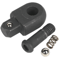 Sealey Replacement Knuckle Joint for AK729 Breaker Bar