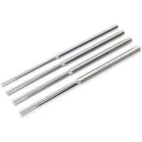 Sealey 4 Piece Extra Long Parallel Pin Punch Set