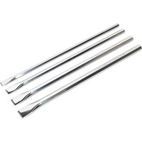 Sealey 4 Piece Extra Long Chisel Set