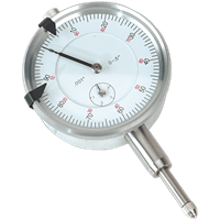 Sealey Dial Gauge Indicator Imperial