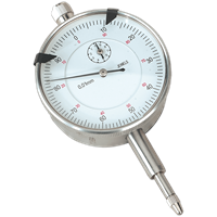 Sealey Dial Gauge Indicator Metric