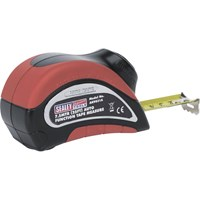 Sealey Auto Function Tape Measure