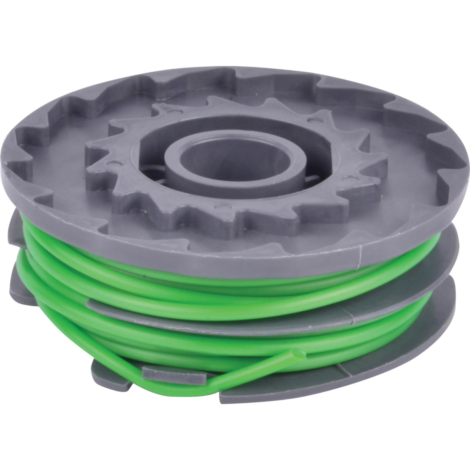 Image of ALM 2mm x 3m Spool & Line for Flymo Grass Trimmers Pack of 1
