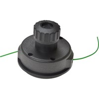 ALM HL007 Spool Head Assembly for Right Hand Threaded Homelite Trimmers