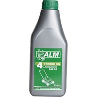 ALM 4 Stroke Lawnmower Engine Oil