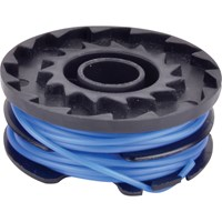 ALM 1.5mm x 3m Spool and Line for Ryobi RLT4025 Grass Trimmer