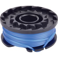 ALM 1.5mm x 6m Spool & Line for Various Ryobi One+ Grass Trimmers