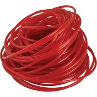 ALM Trimmer Line 3mm x 15m Red for Heavy Duty Petrol Grass Trimmers