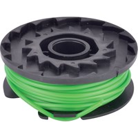 ALM 2mm x 6m Spool & Line for Worx WG168 Grass Trimmer