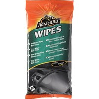 Armorall Dashboard Wipes Matt Pouch
