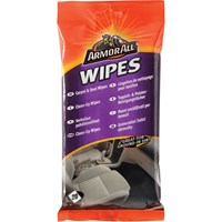 Armorall Carpet & Seat Wipes Pouch