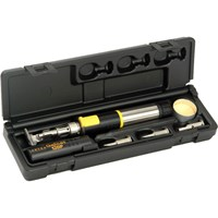 Antex Gascat 120 Gas Soldering Iron Kit