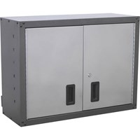 Sealey American Pro Lockable Wall Cabinet GSS System