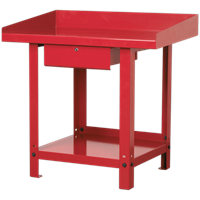 Sealey Metal Workbench with Drawer