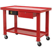 Sealey Mobile Engine Repair Workbench