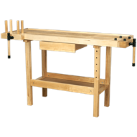 Sealey AP1520 Wooden Work Bench