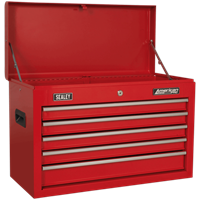 Sealey American Pro 5 Drawer Tool Chest
