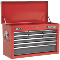 Sealey American Pro 9 Drawer Tool Chest