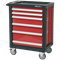 Sealey Premier 6 Drawer Roller Cabinet