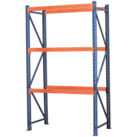 Sealey AP2700 3 Shelf Racking Unit