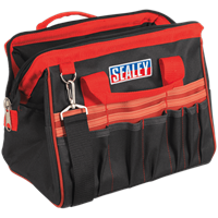 Sealey 40 Pocket Tool Bag