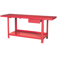 Sealey Steel Workbench