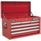 Sealey Superline Pro 6 Drawer Heavy Duty Tool Chest