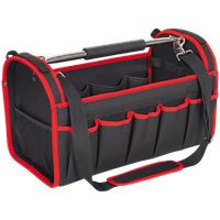 Sealey Open Tote Tool Bag