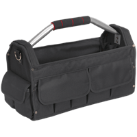 Sealey Heavy Duty Tote Tool Bag
