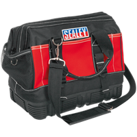 Sealey Rubber Base Tool Bag