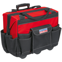 Sealey Wheeled Tool Bag