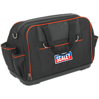 Sealey Heavy Duty Rubber Base Tool Bag