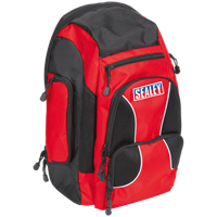 Sealey AP517 Heavy Duty Backpack