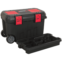 Sealey Wheeled Mobile Tool Box