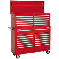 Sealey Superline Pro 23 Drawer Roller Cabinet and Tool Chest