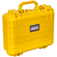 Sealey Technicians Water Resistant Storage Case