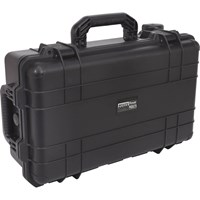 Sealey Professional Wheeled Water Resistant Technicians Storage Case