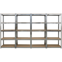 Sealey 5 Shelf  Racking Unit