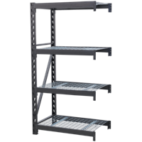 Sealey AP6372E Heavy-Duty Racking Extension Pack