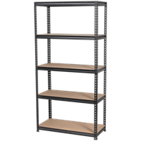 Sealey AP7200 5 Shelf Racking Unit