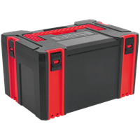 Sealey AP8250 ABS Click and Stackable Power Tool Case Large