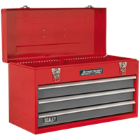 Sealey American Pro 3 Drawer Tool Chest