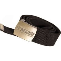 Apache Canvas Belt