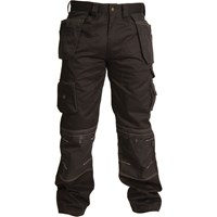 Apache Mens Holster Pocket Trousers