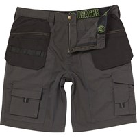 Apache Rip Stop Holster Light Weight Work Shorts