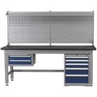 Sealey Premier Industrial Workbench Unit