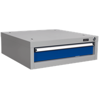 Sealey Single Drawer Unit for API Workbenches