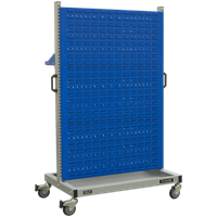 Sealey Industrial Mobile Wall Panel